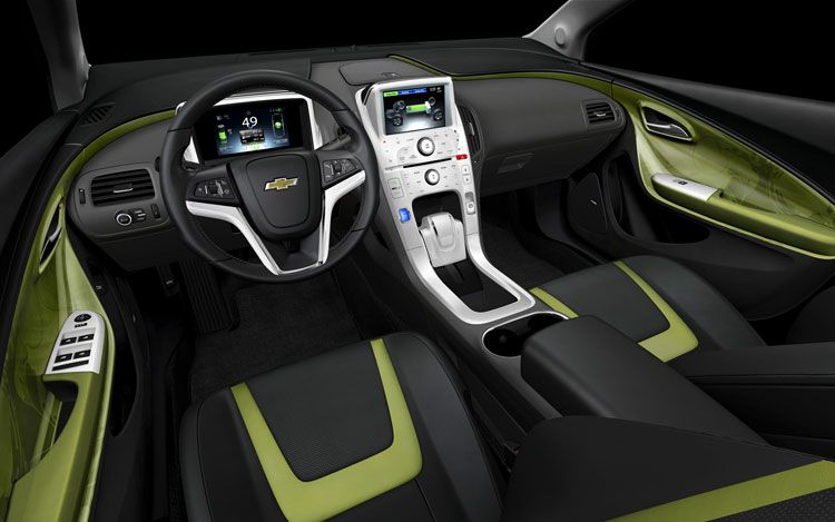 Chevy Volt Promotemyev Com Electric Cars And Other